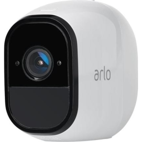 Netgear VMS4330 Arlo Pro, 3 kameraer+videoserver