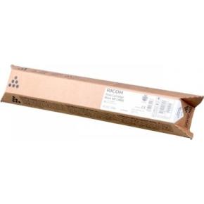 Ricoh 841299/841550 lasertoner, sort, 10000s