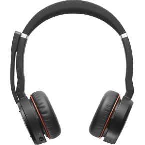 Jabra Evolve 75 Headset UC Stereo