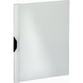 Bantex universalmappe 3260 A4, hvid