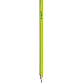 Linex blyant HB, limegrøn