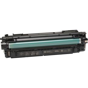 HP 655A/CF452A Lasertoner, gul, 10500s
