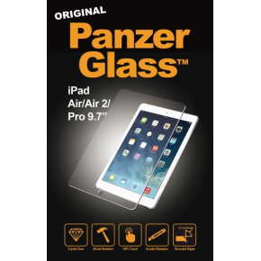 "PanzerGlass til Apple iPad Air/Air 2/Pro 9,7"""