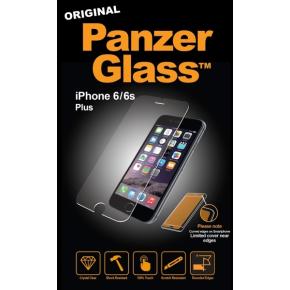 PanzerGlass skærmbeskyttelse til iPhone 6/6S Plus