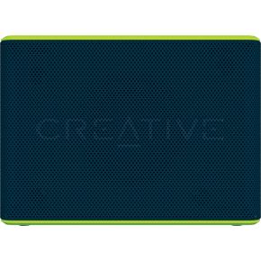 Creative MUVO 2C Bluetooth højtaler, Grøn