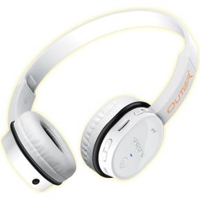 Creative Outlier trådløse høretelefoner, Hvid