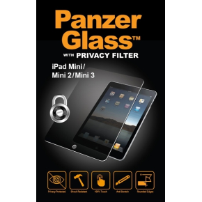 PanzerGlass privacyfilter til iPad Mini 1/2/3