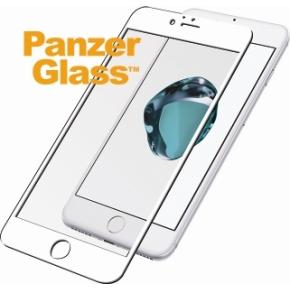 PanzerGlass PREMIUM til iPhone 7 Plus White
