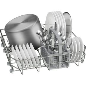 Bosch SMU40D12SK - Opvaskemaskine til indbygning