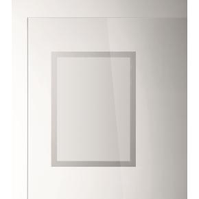 Durable DURAFRAME SUN A4, sølv, 2 stk.