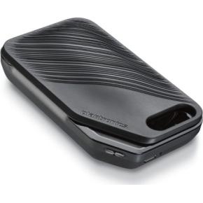 Plantronics charging case, sort