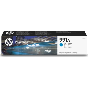 HP nr.991A/M0J86AE blækpatron, cyan
