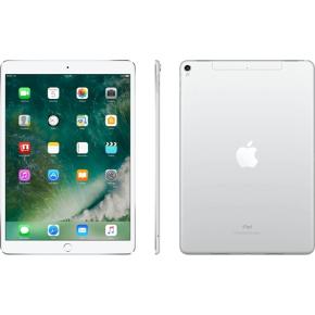"Apple iPad Pro 10.5"" 4G, 512GB, Sølv"
