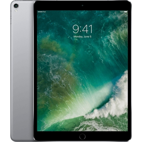 "Apple iPad Pro 10.5"" 4G, 256GB, Space grey"