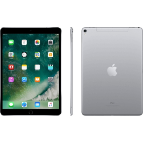 "Apple iPad Pro 10.5"" 4G, 256GB, Space grey"