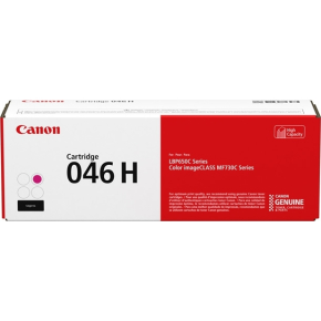 Canon XL 046/1252C002 Toner 5000 sider, magenta