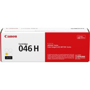 Canon XL 046/1251C002 Toner 5000 sider, gul