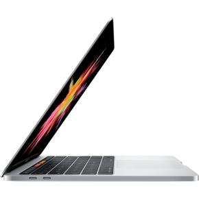 "Apple MacBook Pro i7 15"" 256GB Touchbar silver"