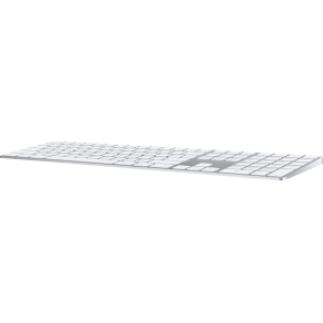 Apple Magic keyboard med numeriske taster, Dansk
