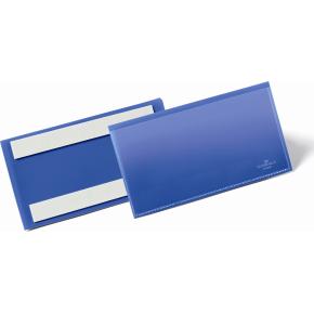 Durable Lagerlommer, selvklæbende, B150xH67 mm