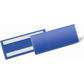 Durable Lagerlommer, selvklæbende, B210xH74 mm