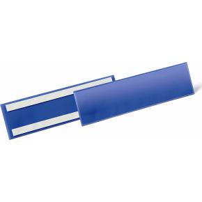 Durable Lagerlommer, selvklæbende, B297xH74 mm