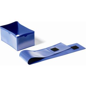 Durable Lagerlommer til pallefod, B145xH65 mm