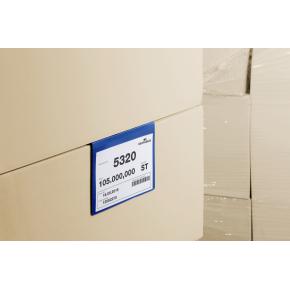 Durable Lagerlommer, hængende, A6