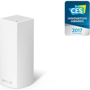 Linksys VELOP Whole Home Mesh Wi-Fi System, 2-pak
