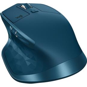 Logitech MX MASTER 2S trådløs mus, blå