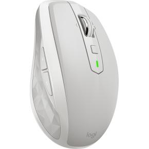 Logitech MX Anywhere 2S trådløs mus, lysegrå