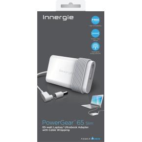 Innergie PowerGear 65 Slim, strømforsyning til PC