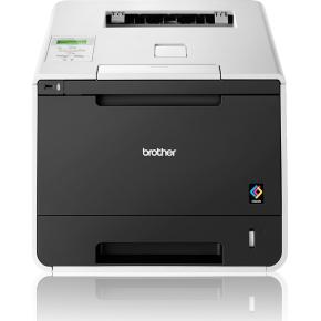 Brother HL-L8350CDW Laserprinter, wireless