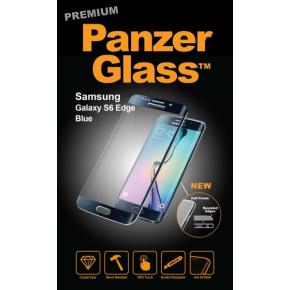 PanzerGlass PREMIUM Samsung Galaxy S6 Edge Black (