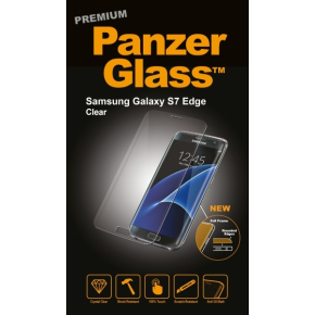 PanzerGlass PREMIUM Samsung S7 Edge Clear