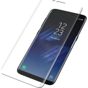 PanzerGlass PREMIUM Samsung Galaxy S8+ Clear