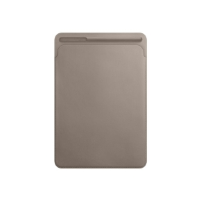 Apple MPU02ZM/A Læder-sleeve til iPad Pro 10,5""