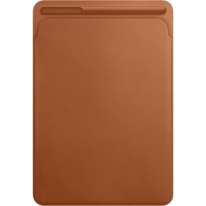 """Apple MPU12ZM/A Læder-Sleeve til iPad Pro 10,5"""""""