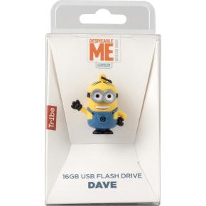 Tribe 16GB USB-nøgle Despicable Me, Dave