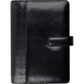 Mayland System PP uge, højformat, sort skind