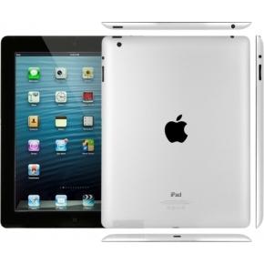 Refurbished Apple iPad 4, 16GB, sort (B)