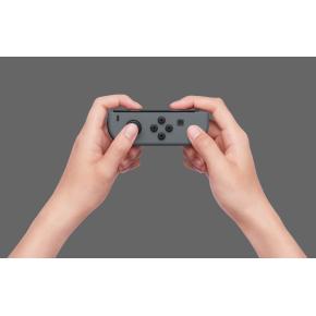 Nintendo Switch 2-i-1 consol, Rød & Blå
