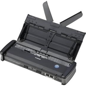 Canon P-215II imageFORMULA, dokumentscanner i sort