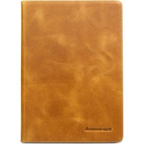 Dbramante1928 lædercover til iPad Air 2, guld