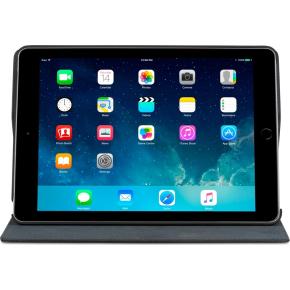 """Dbramante1928 lædercover til iPad 9,7""""(2017), sort"""