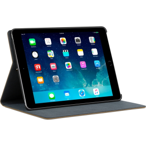 "Dbramante1928 lædercover til iPad 9,7""(2017), guld"