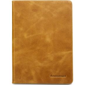 "Dbramante1928 lædercover til iPad Pro 9,7"", guld"
