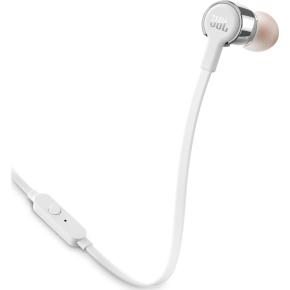 JBL T210 In-ear øretelefoner i grå
