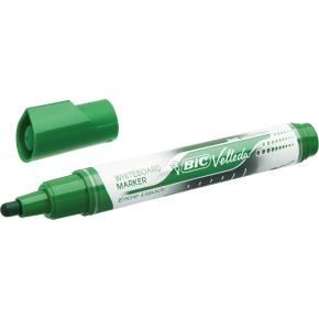 Bic Velleda Liquid Ink whiteboard, 4.2 mm, grøn