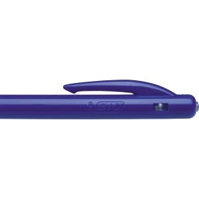 Bic M10 kuglepen, medium, blå